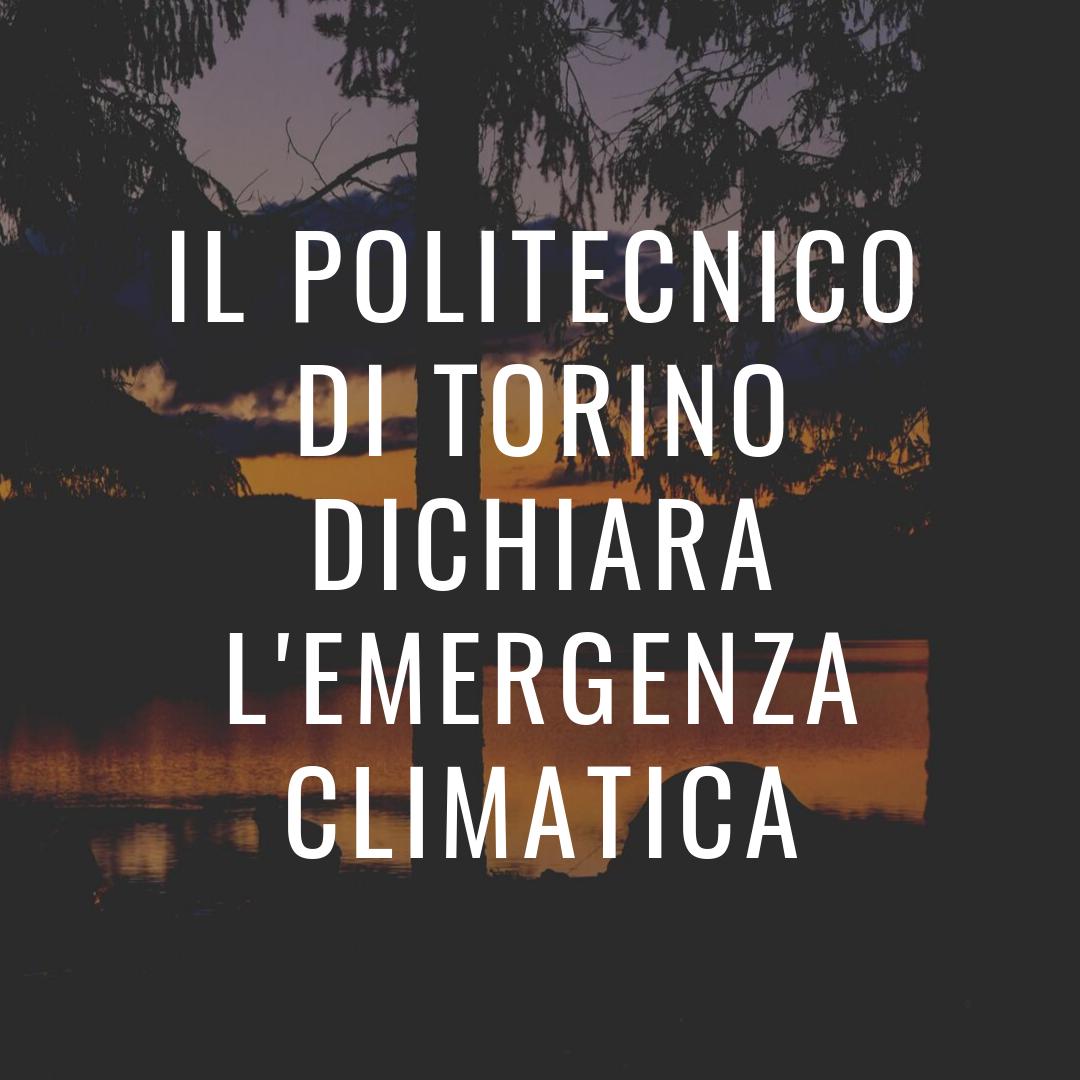Il-politecnico-di-torino-dichiara-lemergenza-climatica