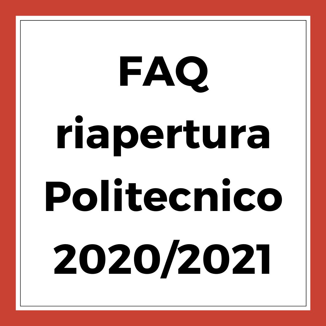 faq_ripapertura_politecnico_2021