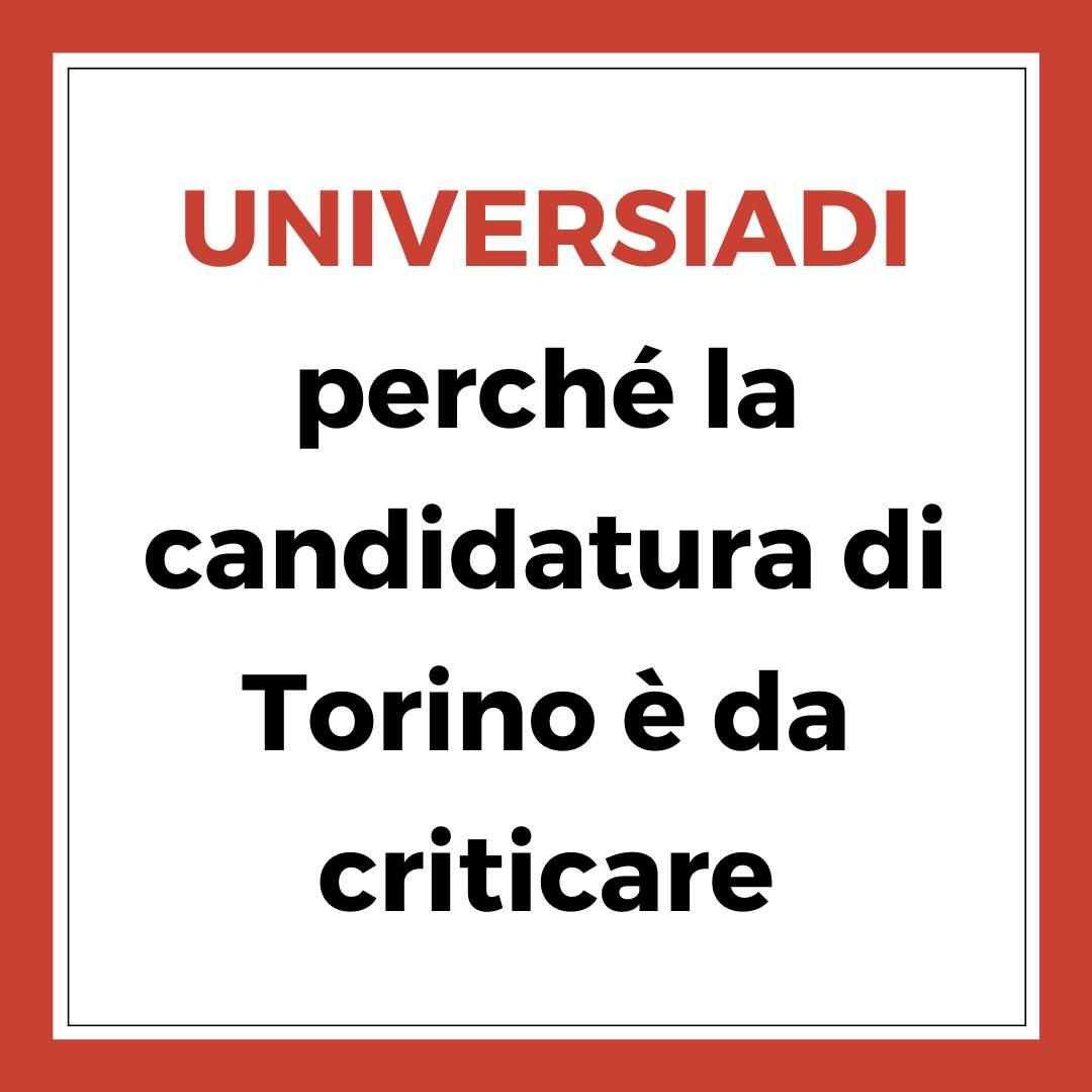 universiadi_torino_2025_perché_no