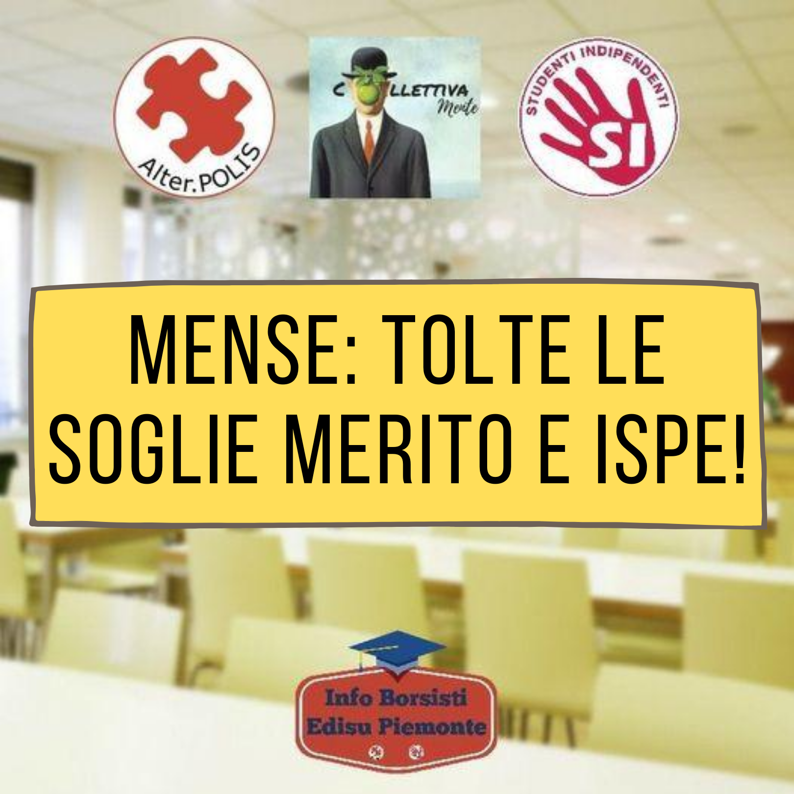 MENSE_ TOLTE LE SOGLIE DI MERITO E ISPE!